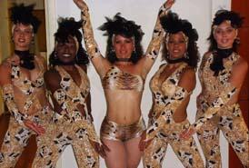 Tropicana Cabaret History