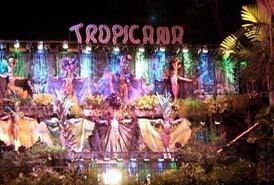 Booking Tropicana Cuba Havana & Varadero